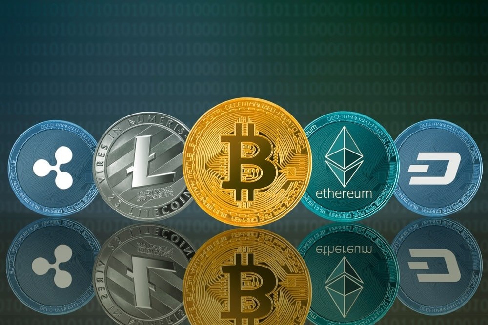 Cryptocurrency: How does it work and what are the risks?