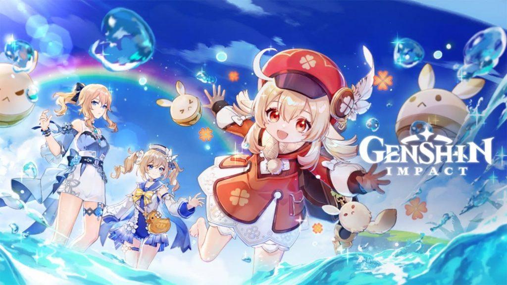 gacha game